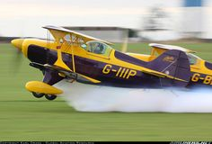 Pitts S-1D Special aircraft picture