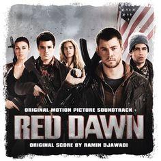 Red Dawn (2012)  Music By Ramin Djawadi
