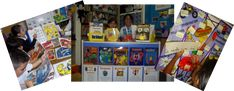 Bilingual products for bilingual or dual language classrooms