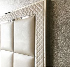 Leading 13 Storage Room Door Concepts to Attempt to Make Your Room Tidy and also Sizable Bedroom Furniture Design, Headboard Designs, Headboards For Beds, Bed Furniture Design, Bed Back Design, Bed Cushion Design, Bedroom Bed Design, Bed Headboard Design, Bedroom Headboard