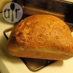 Sourdough Bread and