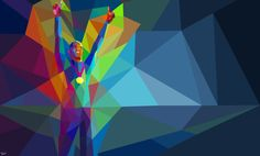 London 2012 Games Illustrations by Charis Tsevis Olympic Sports, Olympic Games, Sport Photography, Video Photography, Tommy Mels, Design Poster, Logo Design, Graphic Design, Design Art