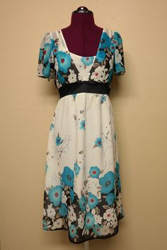 Counterfeit Anna Sui dress