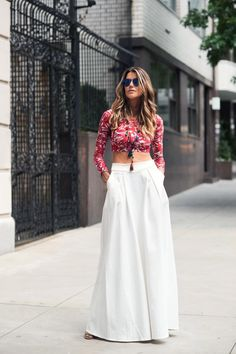 Martha Graeff - Style Blogger for Around In Style, Restauranteur - Wearing: American Apparel, BCBG, Les Petits Joueurs, Linda de Morrer, Max Mara, Ray-Ban, RED Valentino, Stella McCartney, Steve Madden, Isolda London, Illesteva