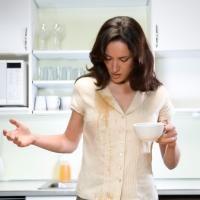 Cómo quitar manchas de la ropa
