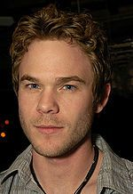 "Shawn Ashmore...actor, Iceman in ""X-Men"""