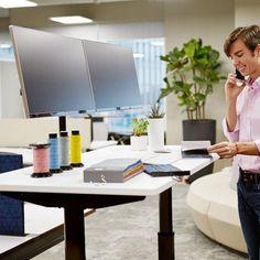 Deluxe Standing Desk