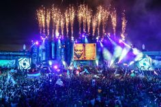 TomorrowWorld releases epic after movie, 2014 dates. EDM and Electronic Dance Music news on TheUntz.com.