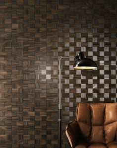 Porcelain stoneware wall/floor #tiles with #wood effect JUNGLE by CERAMICA SANT'AGOSTINO @sant_agostino