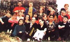 Byker Grove - Geoff was a legend lol!