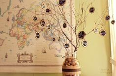 The Thankful Tree by Simply Vintagegirl, via Flickr