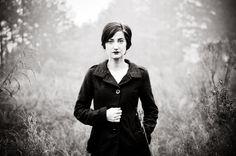 Anna Gay: The Art of Self-Portraiture