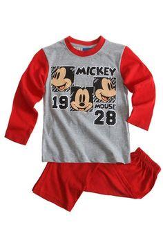 $12.48 Boys Disney Mickey Mouse Pyjamas Nightwear Age 3 4 5 6 8 9 Official | eBay Pyjama Sets, Disney Babies, Kids Pajamas, Age 3, Disney Mickey Mouse, Nightwear, Kids Fashion, Designers, Shorts