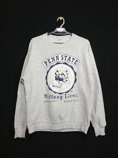 Vintage Penn State Nittany Lions sweatshirt crewneck 94cdea9a5