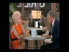 The Carol Burnett Show - Diner Date
