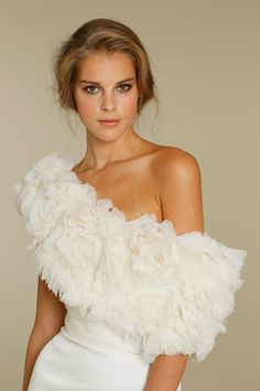 Vegas style? Shrug - Bridal Gowns, Wedding Dresses by Alvina Valenta - Style AV9200