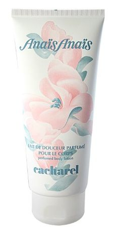 Anais Anais by Cacharel for Women. Body Lotion 6.7 Oz / 200 Ml