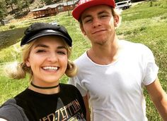 Rydel and Ross
