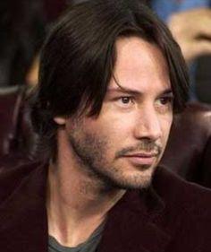 Keanu Reeves....