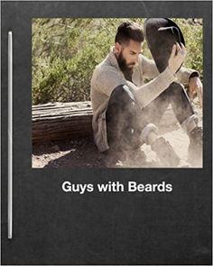 Journals for Women (Bearded Men) (Volume 9): Guys with Beards: 9781984152572: Amazon.com: Books