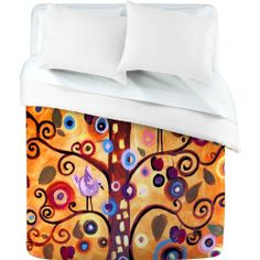 Duvet Cover Tree Of Life (by DENY Designs) by DENY Designs, http://www.amazon.com/dp/B006DKO0YI/ref=cm_sw_r_pi_dp_heKkrb1C16MH2