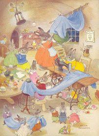 Soloillustratori: Hilda Boswell