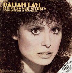 Daliah Lavi 1983