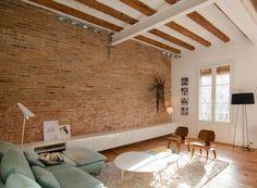 Idée d'aménagement d'un petit appartement de 65m2