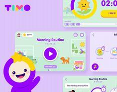 Student Dashboard, Dashboard App, Educational Apps For Kids, Kids Web, Game Design, Web Design, Mobile App Design, Game Ui, Visual Identity