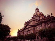 Guadalajara, Jalisco.