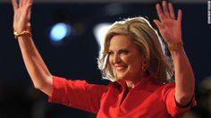 """""""'His name is Mitt Romney and you really should get to know him,' Ann Romney said in her primetime convention speech"""" -- CNN"""