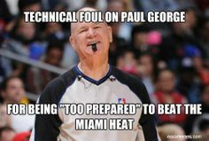 Pacers beat the Heat - Nba Pictures, Funny Sports Pictures, Funny Photos, Basketball Problems, Basketball Memes, Indiana Basketball, Nba Sports, Sports Memes, Funny Nba Memes