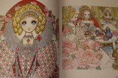 JAPAN Makoto Takahashi(Macoto Takahashi) Art Book: Akogare in Collectables, Animation, Japanese/Anime | eBay
