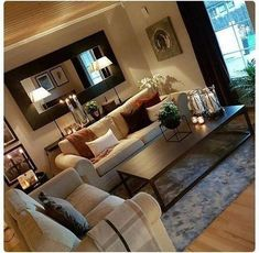 Exceptional small living room designs are offered on our web pages. Have a look and you wont be sorry you did. Living Room On A Budget, Small Living Rooms, Living Room Modern, My Living Room, Living Room Designs, Small Living Room Decoration, Small Home Safes, Furniture Sofa Set, Rustic Furniture