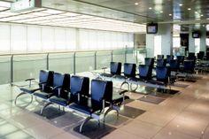 Aeroporto di Verona - Project by Aldo Cibic & Partners, Light designer Aldo #Cibic e Marco #Pollice von Bulow