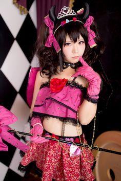 ラブライブ! - umemaru(梅丸) Nico Yazawa Cosplay Photo - Cure WorldCosplay