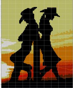 Love Cowboy style