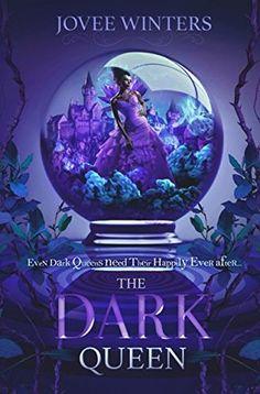 The Dark Queen (The Dark Queens Book 5) by Jovee Winters