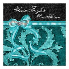 >>>Coupon Code          Black Jade Green Glitter Sweet Sixteen Birthday Invitation           Black Jade Green Glitter Sweet Sixteen Birthday Invitation lowest price for you. In addition you can compare price with another store and read helpful reviews. BuyReview          Black Jade Green Gl...Cleck Hot Deals >>> http://www.zazzle.com/black_jade_green_glitter_sweet_sixteen_birthday_invitation-161825104810885246?rf=238627982471231924&zbar=1&tc=terrest