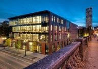 Mercy Corps Global Headquarters @mercycorps, #LEED Platinum, Portland, Oregon by THA Archtecture