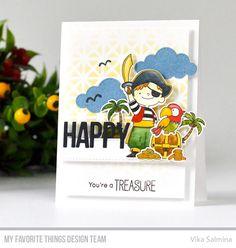 Simple Smiling Cards: До июньского релиза МФТ осталось...4дня!