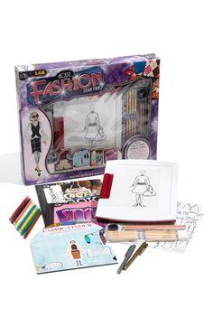 SmartLab 'House of Fashion' Design Studio Kit (Kids) available at #Nordstrom