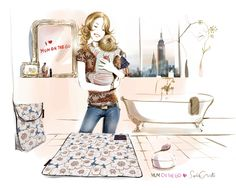 """""""If you change him here you can change him anywhere"""" - Tapis de change TAPPY™ MUM ON THE GO - Helsinki Collection"""