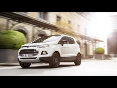 2016 Ford EcoSport - YouTube