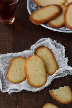 Mexican Food Recipes, Sweet Recipes, Cookie Recipes, Dessert Recipes, Desserts, Chilean Recipes, Pan Dulce, Coconut Cookies, Macaron