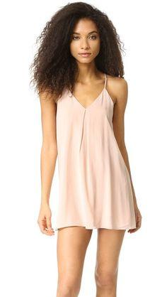 ALICE + OLIVIA Fierra Dress. #alice+olivia #cloth #dress #top #shirt #sweater #skirt #beachwear #activewear