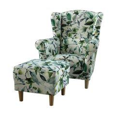 Klasszikus, kényelmes relaxálásra alkalmas Charlot fotel. Több színben, mintában kapható!