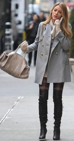 All of Blake Lively's GG outfits and where to buy them