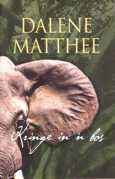 I am the that my of Kringe in 'n bos being on my list of This book was part of our grade 11 and 12 it start of grade 11 finished reading it within the very first week. Torchlight under the boarding school bedding.