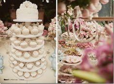 Detalhes de Festa: Casamento na fazenda
